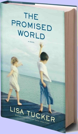 Promised world cover 3D