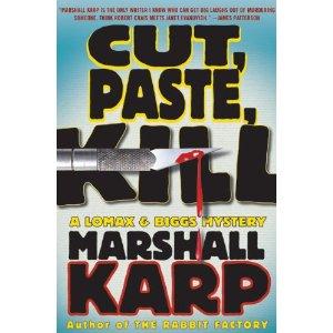 Cut paste kill