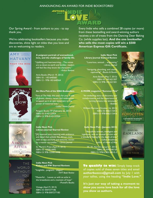 Author Love Sheet-Spring-proof-fff