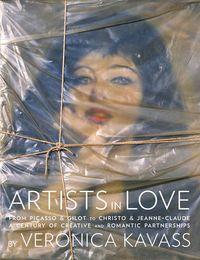 ArtistsInLove_cover