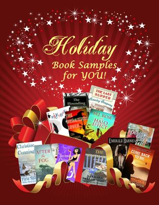 Holiday promo pdf
